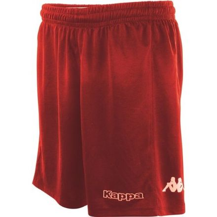 Spero Match Short Red